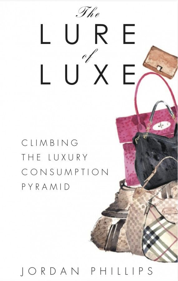 'The Lure of Luxe'