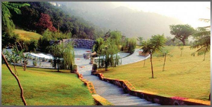 Rishikesh Ananda Spa