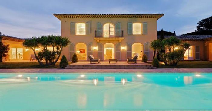 Villa Jasmine, luxury villa in the South of France