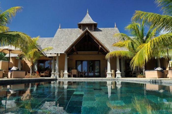 Maradiva Mauritius Pool