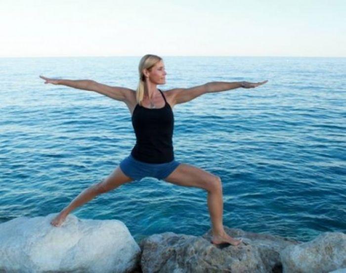 YOGAYLE Retreats & Vacations