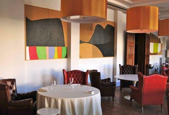 Lazzeri: Scenic impressions of the high plains of Castelluccio