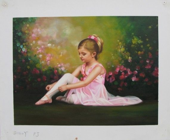 Oil Paintimgs For Sale
