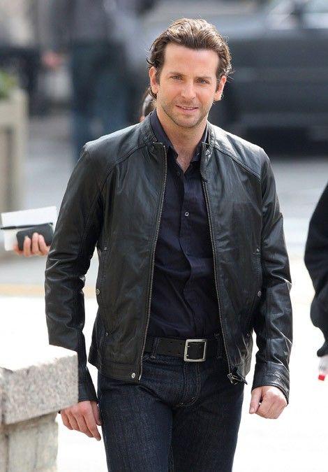 limitless bradley cooper leather jacket