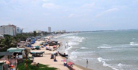Bai Sau Beach