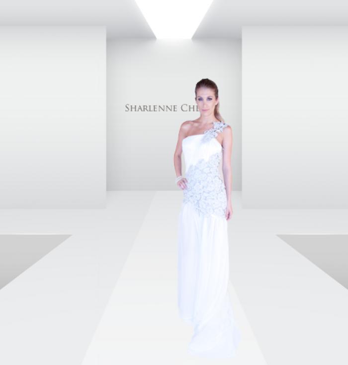 Designer Sharlenne Chen