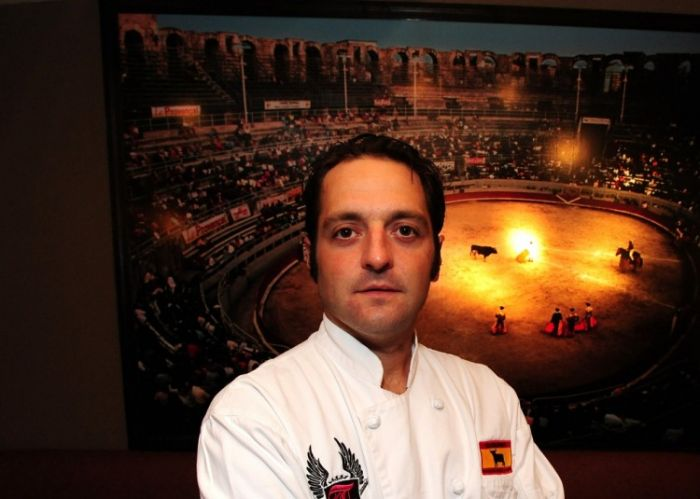Chef Ryan Fichter, Bodega DC