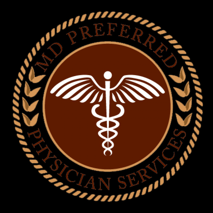 MD Preferred Provider