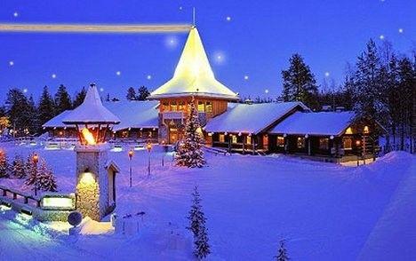 Finnish Christmas Charm