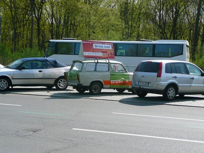Location de voiture Barcelona