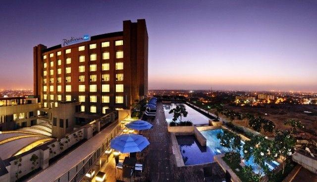 Radisson Hotel Delhi