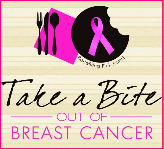 Take a Bite Out of Breast Cancer Event