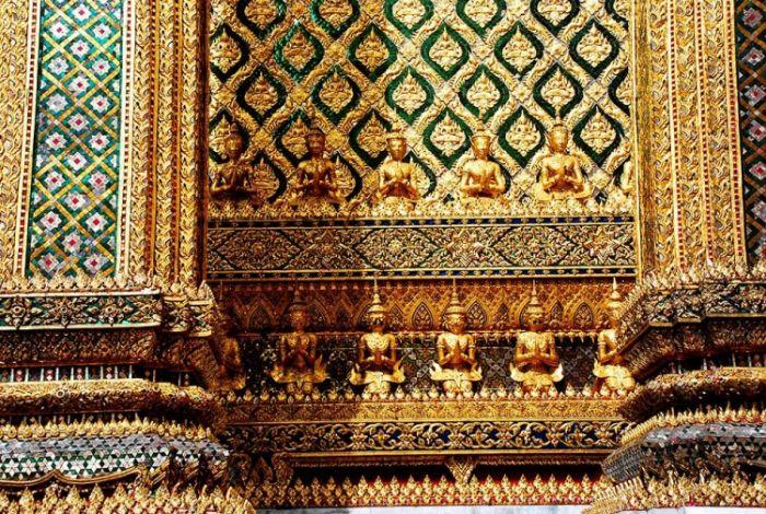 Luxe Thai