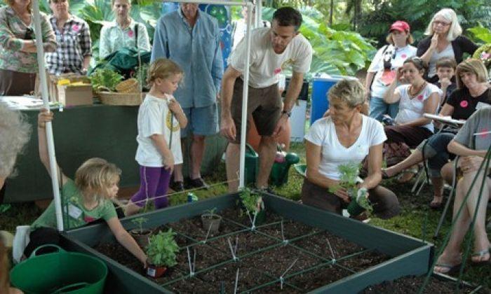 Edible Garden Festival