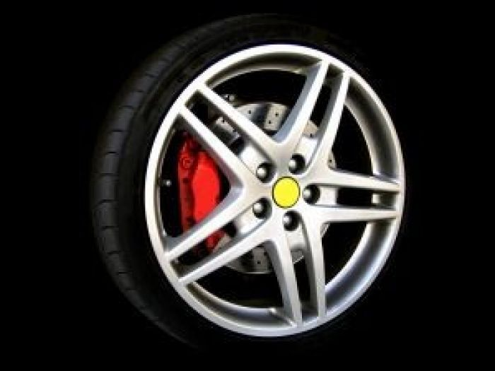 Rally Wheel