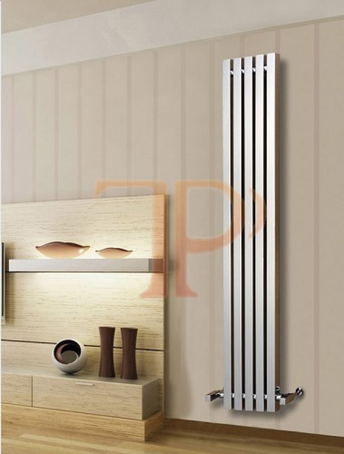 trade plumbing radiators