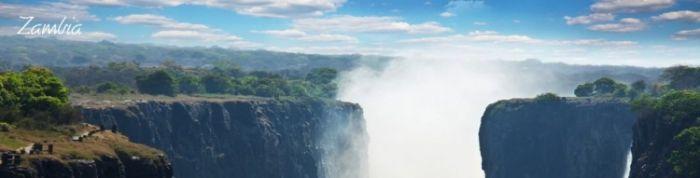 Zambia Multi Centre Holidays
