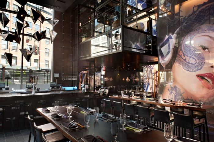 TOY Restaurant