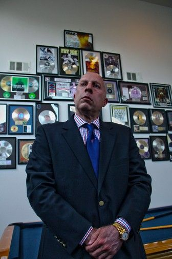 Steve Lobel, owner of A-2-Z Entertainment