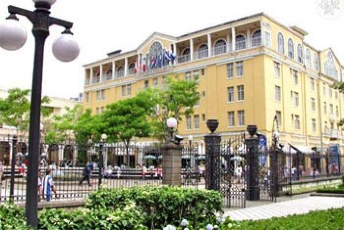 Gran Hotel San Jose