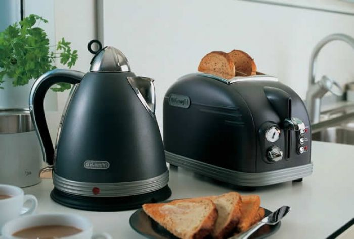 Modern Kitchen Appliances