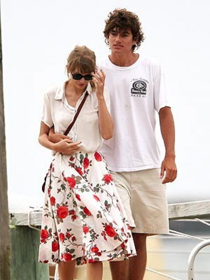 Taylor and Connor