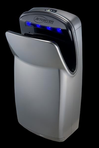 hand dryers in Australia