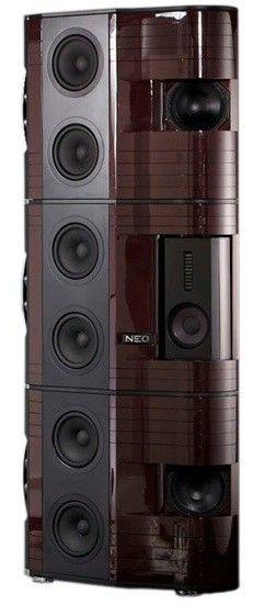NEO, 160.000,00 ? loudspeakers system