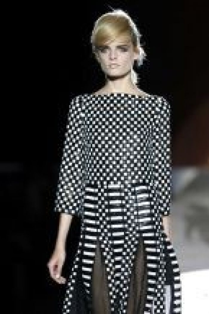 Marc Jacobs 2013 spring collection inspired by Edie Edgwick