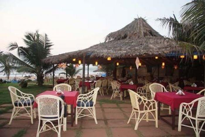 Chalston Beach Resort Goa