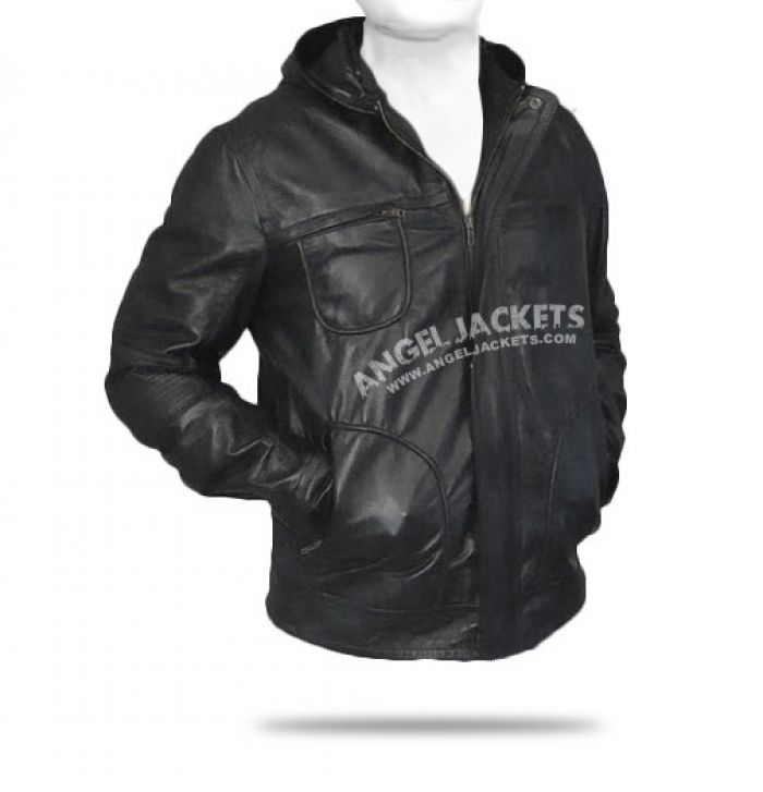mission impossible 4 jacket