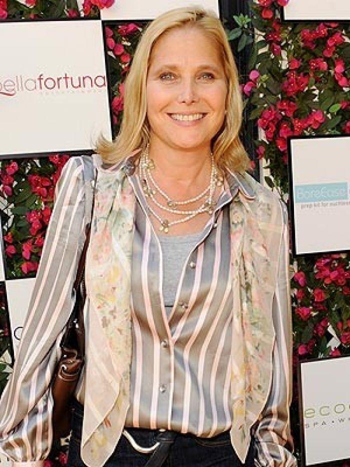 Deborah Raffin, 2010