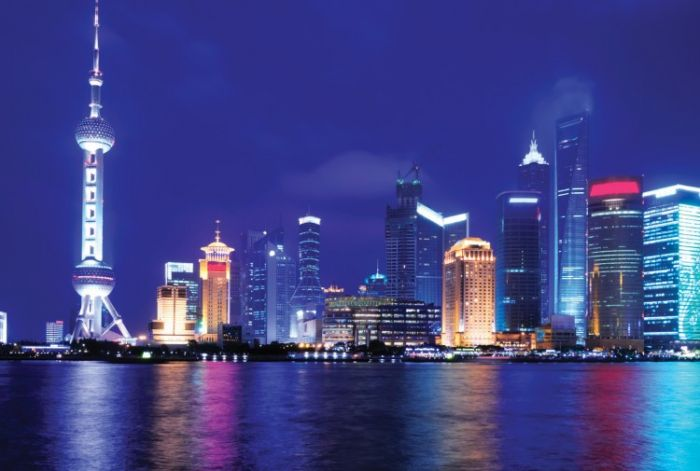 Flights to shanghai