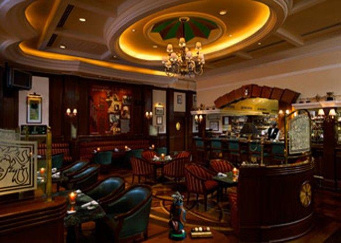 Sheraton Hotel In Delhi