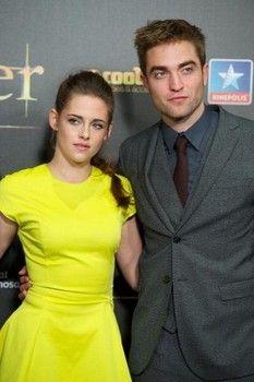 Stewart & Pattinson