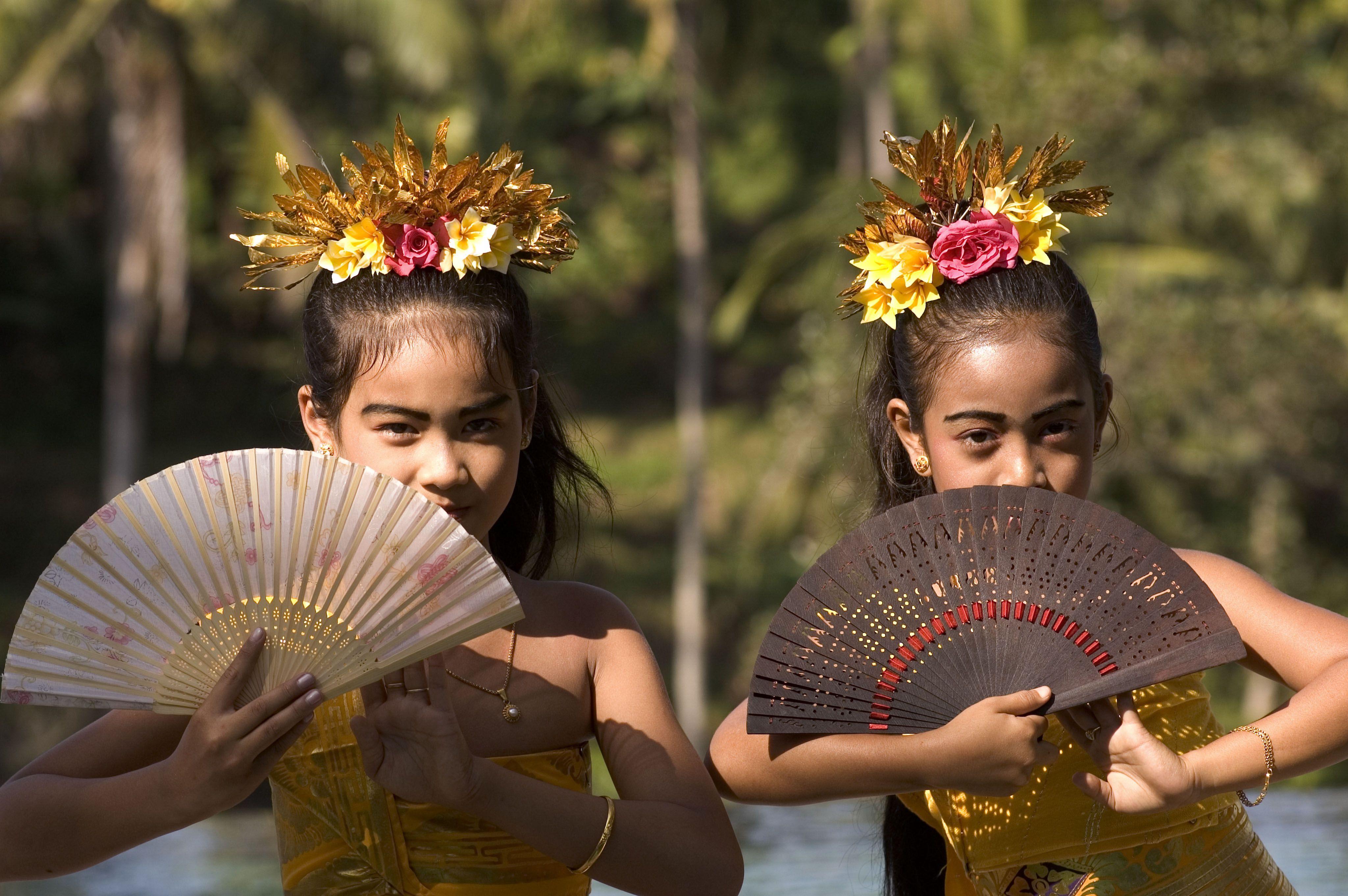Balinese Dancer of Viceroy Bali