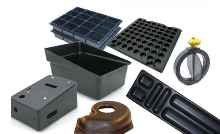Custom ABS plastic fabricating