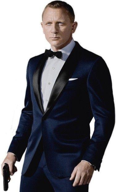 midnight blue skyfall tuxedo suit