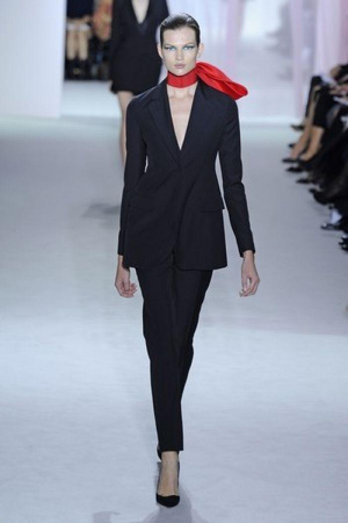 Dior RTW Spring 2013