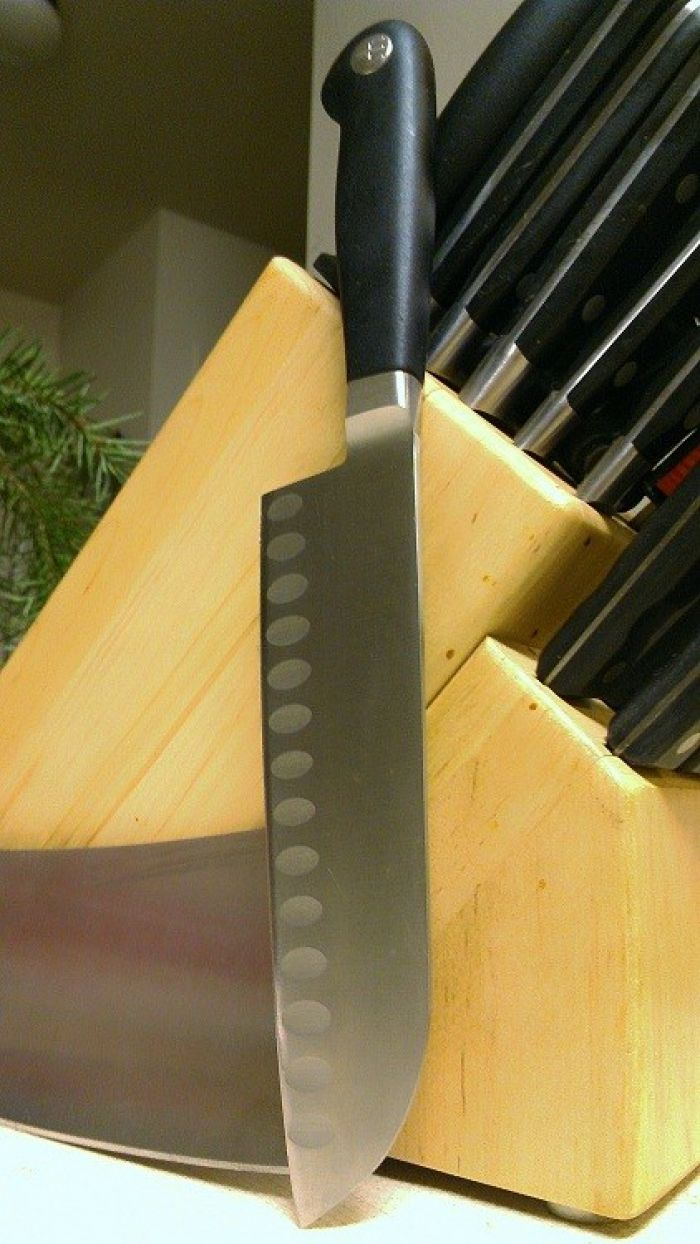 Chef Knives, Culinary gifts