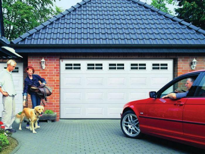 garage doors uk