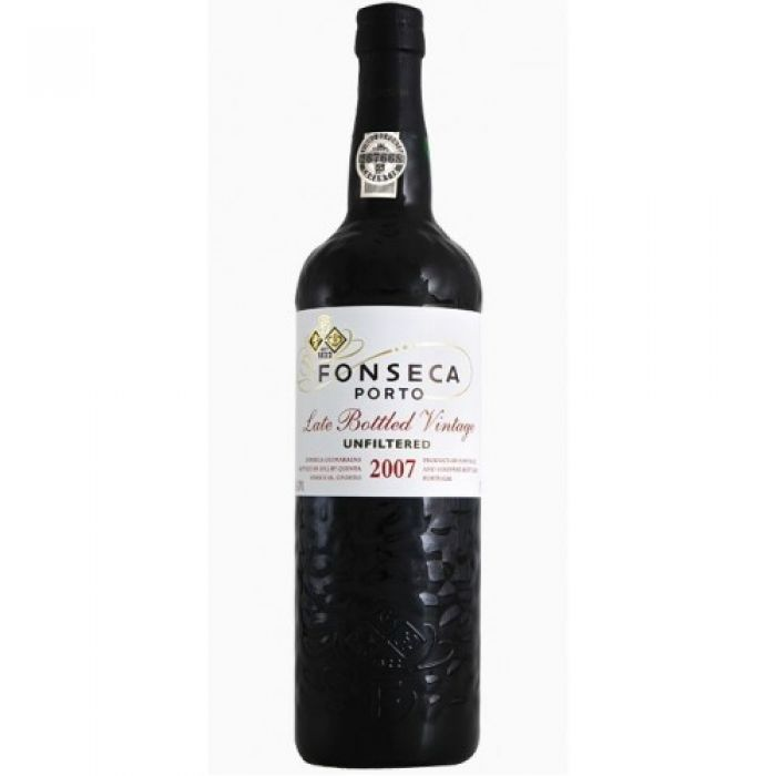 Fonseca Unfiltered Port