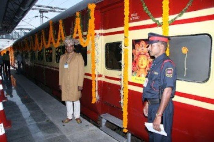 Mahaparinirvan Express