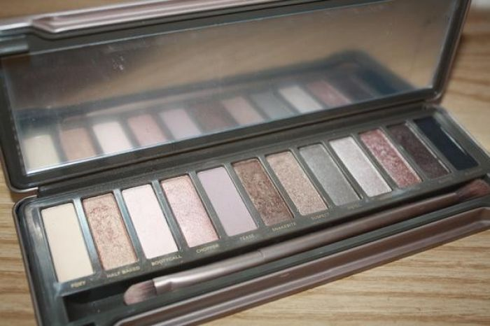 Great beauty products from 2012