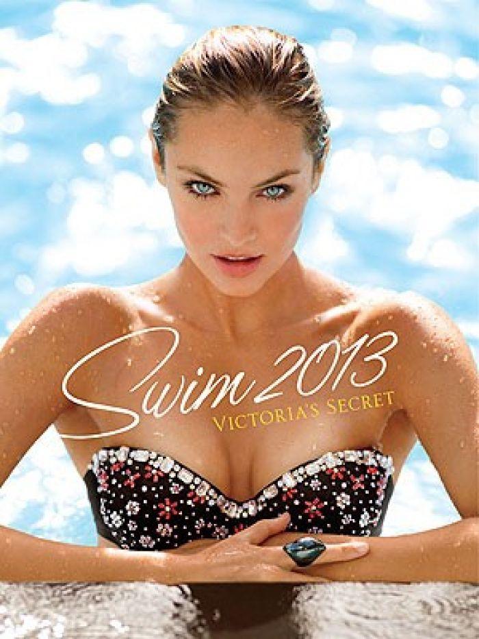 Victoria's Secret swimsuit catalogue