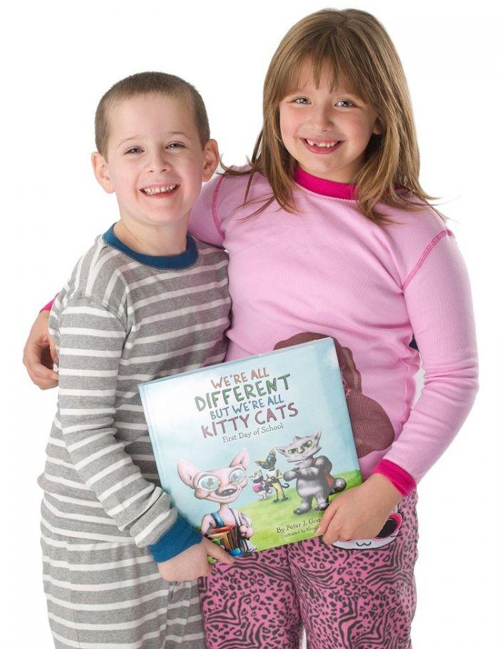Kids, Bully-free!