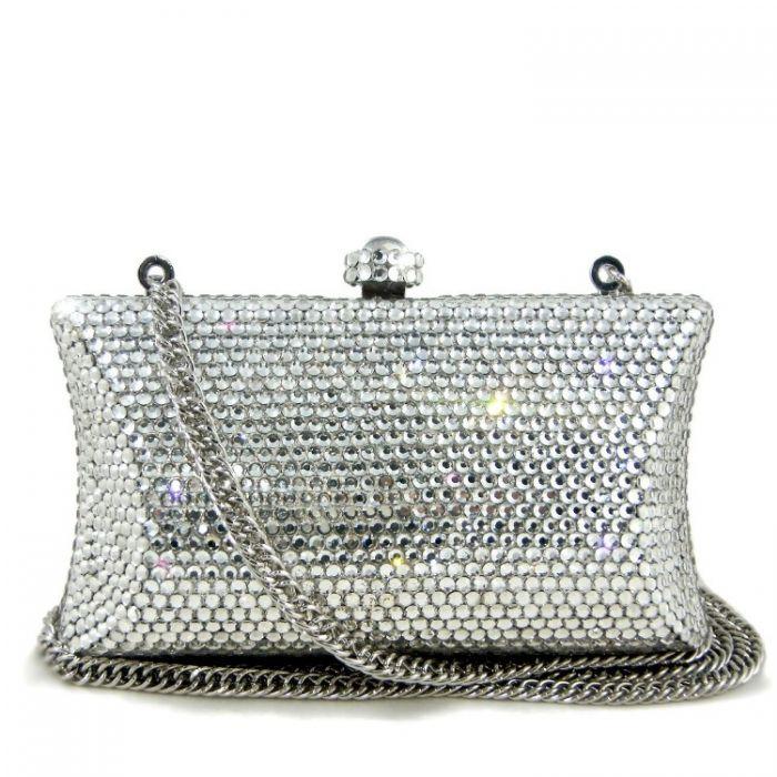 Crystal Bag for Bridesmaids