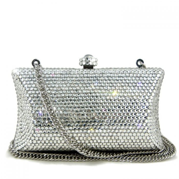 Crystal Bag for Bridesmaids