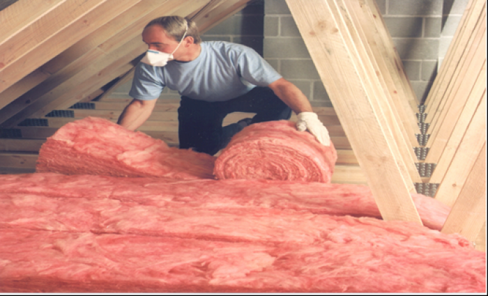 Why Non Itchy Loft Insulation For Your New Room With Diy