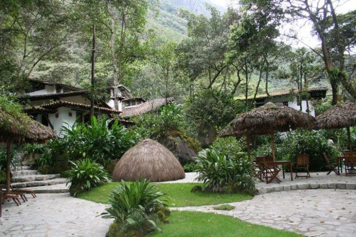 Andean Spa